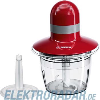 Bosch Zerkleinerer MMR08R2 rt/gr