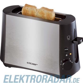 Cloer Toaster 3890 eds