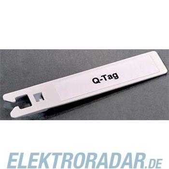 HellermannTyton Kennzeichnungsschilder QT7016R