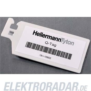 HellermannTyton Kennzeichnungsschilder QT7040S
