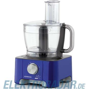 Kenwood Küchenmaschine FP 956 blau