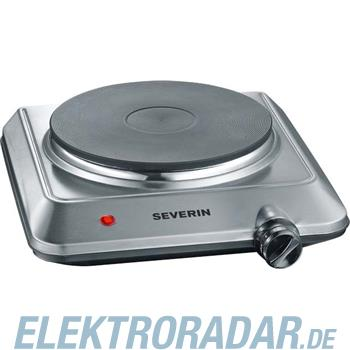 Severin Einzelkochplatte KP 1092 eds