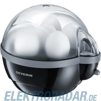 Severin Eierkocher EK 3056 sw-grau