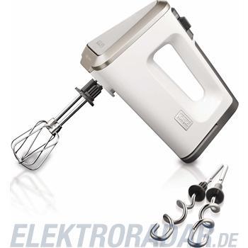Krups Handmixer GN 9001 ws/grau