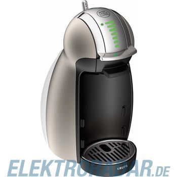 Krups Heißgetränkeautomat KP 160T titanium