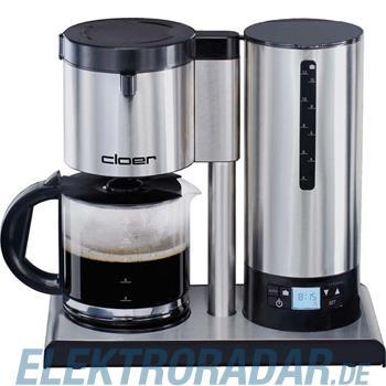 Cloer Kaffeeautomat 5609