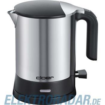 Cloer Wasserkocher 1,4 L 4890 sw
