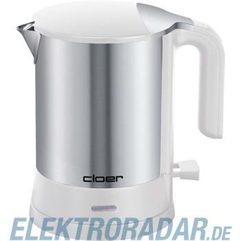 Cloer Wasserkocher 1,4 L 4891 ws