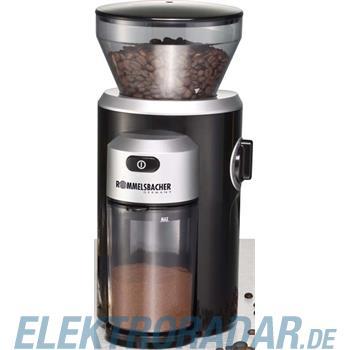 Rommelsbacher Kaffeemühle EKM 300 sw/si