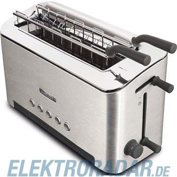 Kenwood Toaster TTM 610 alu