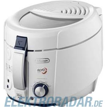 DeLonghi Fritteuse F 38436 ws
