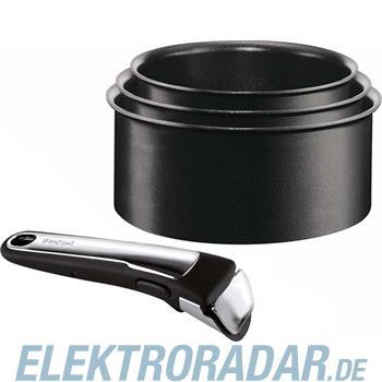 Tefal Kasserollen-Set L 32095 sw