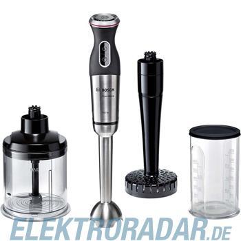 Bosch Stabmixer-Set MSM 87145 sw/eds