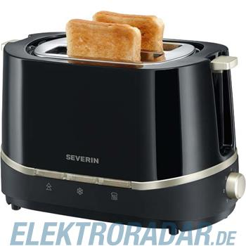 Severin Toaster AT 2290 sw/titan