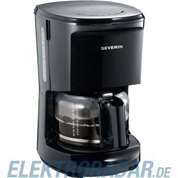 Severin Kaffeeautomat KA 4481 sw/gr