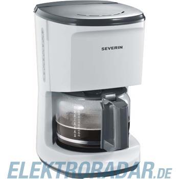 Severin Kaffeeautomat KA 4489 ws/gr
