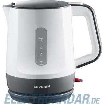 Severin Wasserkocher WK 3389 ws/gr