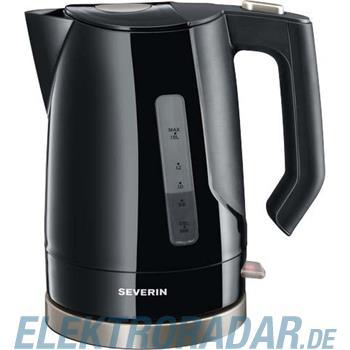Severin Wasserkocher WK 3390 sw/titan