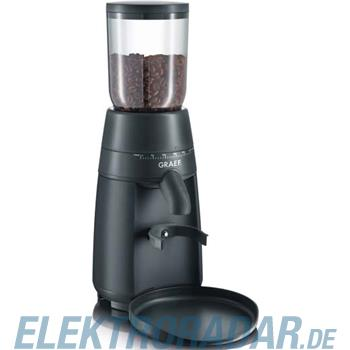 Graef Kaffeemühle CM 702 EU sw