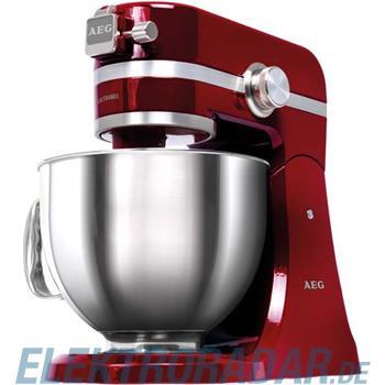 Electrolux Küchenmaschine KM 4000WatermelonRed
