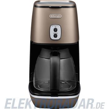 DeLonghi Filterkaffeemaschine ICMI 211.BZ FutureBr
