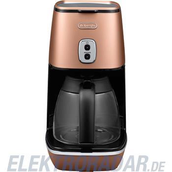 DeLonghi Filterkaffeemaschine ICMI 211.CP StyleCop