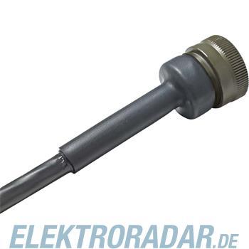 HellermannTyton Warmschrumpfschlauch EPS400-24/6-PEX-BK