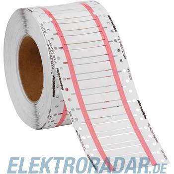 HellermannTyton Warmschrumpfschlauch TULT#55371028 VE1500