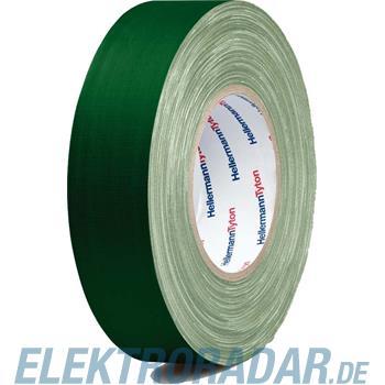 HellermannTyton Gewebeband HTAPE TEX GN 19x50m