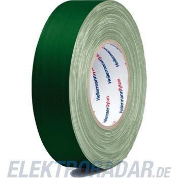 HellermannTyton Gewebeband HTAPE TEX GN 50x50m