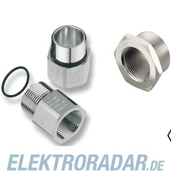 Weidmüller Adaptor ADAP EX M25-M20