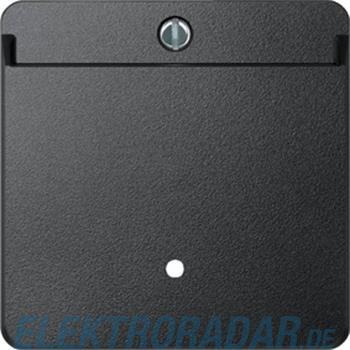 Merten Card-Schalter anth 315414