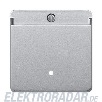 Merten Card-Schalter alu 315460