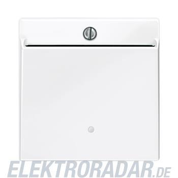 Merten Card-Schalter pws/gl 315619