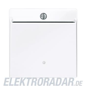 Merten Card-Schalter aws/gl 315625