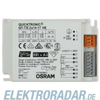 Osram Vorschaltgerät QT-T/E2x14-17/220-24