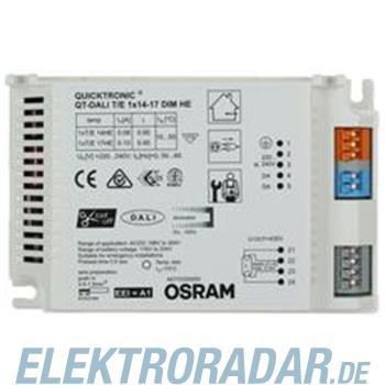 Osram Vorschaltgerät QTDALI-T/E1x14-17DIM