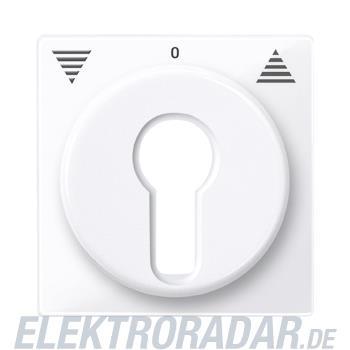 Merten Zentralplatte aws/gl 319425