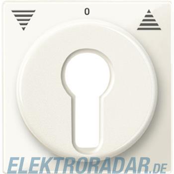 Merten Zentralplatte ws/gl 319444