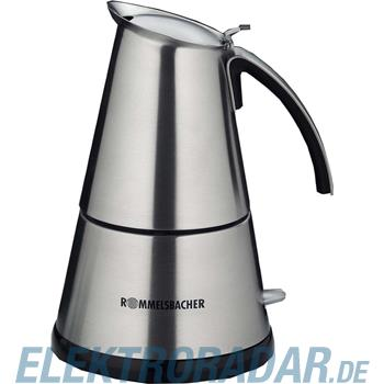 Rommelsbacher Espresso Kocher EKO 366/E