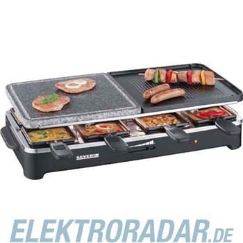 Severin Raclette-Grill RG 2341 sw