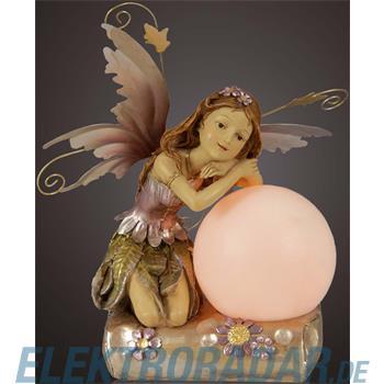 Hellum Glühlampenwer LED-Solar Figur 350043