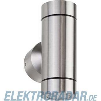 Brumberg Leuchten LED-Wandleuchte edelstahl 10009425