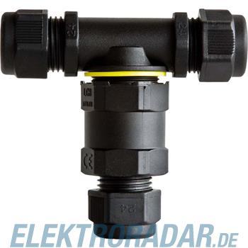 EVN Elektro Anschlussmuffe T-Verb.IP68 SMT683-P