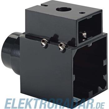 Philips Mastaufsatzstück 1-fach 9TR480 AU-E RAL9007