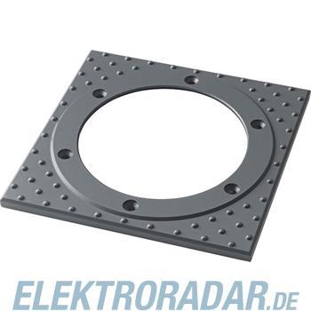 Philips Bodenplatte quadratisch ZBP523 TL