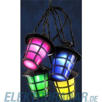 Gnosjö Konstsmide WB LED Lampion Lichterkette 4162-500