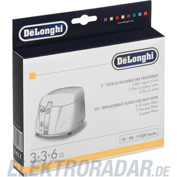 DeLonghi Filterset 55 25 10 15 00