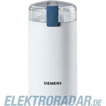 Siemens Kaffeemühle MC 23200 ws
