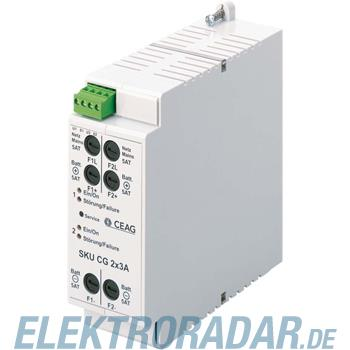 Ceag Notlichtsysteme SKU CG 2x3A (ZB-S) Stromkr 4 0071 347 290